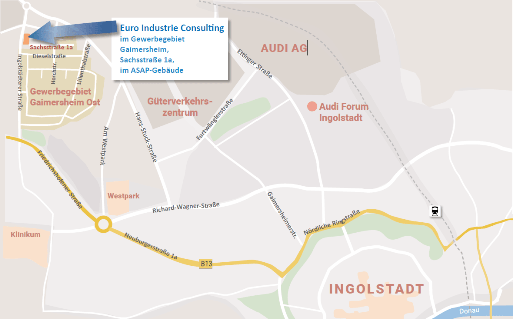 Location Euro Industrie Consulting