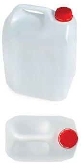Пластиковая канистра 5,0 лПремиум