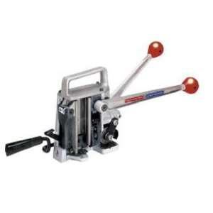 Ручной комбинированный инструмент AMT-58 для обвязки ПП/ПЭТ лентой