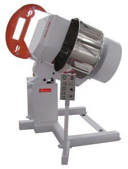 Тестомесильная машина с гидроопрокидывателем Прима-300P