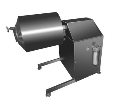 Мясомассажер вакуумный ВМ-100