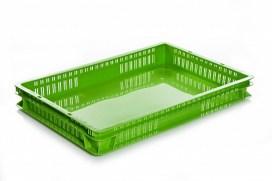 Пластмассовые ящики купить