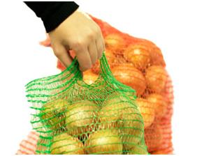 Мешок сетка овощной