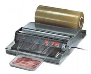 Упаковщик Горячий стол HW-450E нерж.