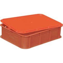 ящик пластиковый под пирожное арт 405
