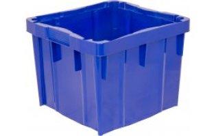 Пластиковый ящик Тетра-Рекс 392 х 364 х 298