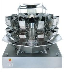 Дозатор весовой (Мультиголовка) MAG-6B14-2В-4X