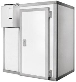 Камера холодильная (среднетемпературная) ИПКС-033СТ-4,5