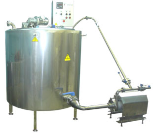 Модуль технологический универсальный ИПКС-056-03П(Н)
