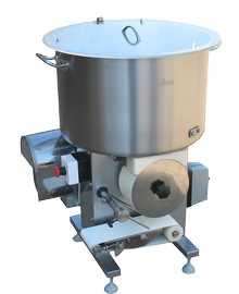 Котлетный автомат ИПКС-123 фигурные полуфабрикаты