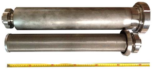 Фильтр (молочный) ИПКС-126-10-200-01(Н)