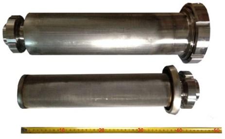 Фильтр (молочный) ИПКС-126-6-200(Н)