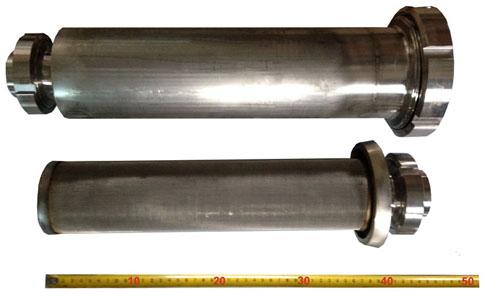 Фильтр (молочный) ИПКС-126-3-200(Н)