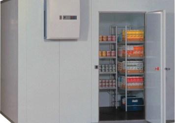 Камера холодильная (среднетемпературная) ИПКС-033СТ-18