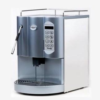 Профессиональные кофемашины Microbar 1 Grinder Nuova Simonelli 1
