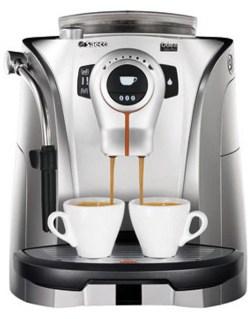 Автоматическая кофемашина Odea Giro Plus V2