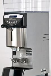 Электрическая кофемолка MYTHOS PLUS нерж