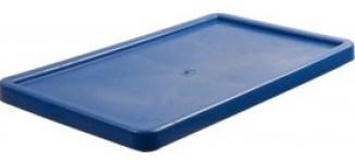Пластиковая крышка для ящика сырково-творожного