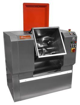Тестомесильная машина универсальная Прима-80К