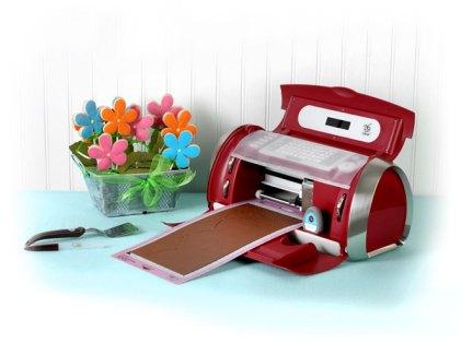 Кондитерский принтер Cricut Cake