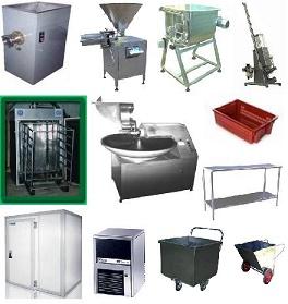 Минизавод для переработки мяса ИПКС-0202