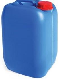 Пластиковая канистра штабелируемая «М» 10,0 л евро