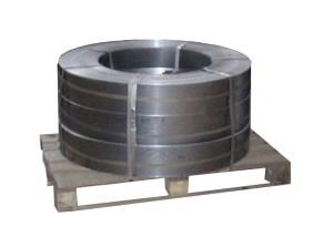 Лента упаковочная металлическая