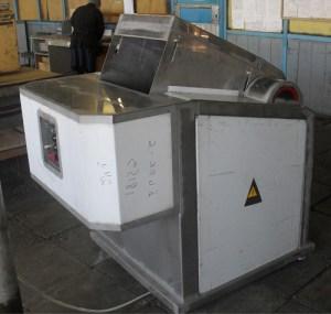 Блокорезка МИФ-1300