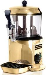 Аппарат для горячего шоколада DELICE 3LT GOLD Ugolini