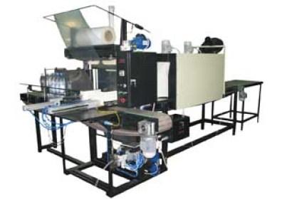 Упаковочная машина МТУ Стимул 122-263-4 автомат