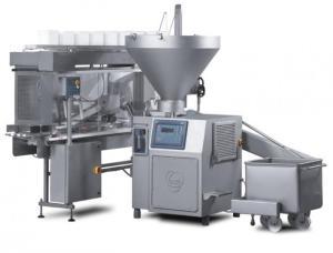 Комплект оборудования для производства колбасных изделий