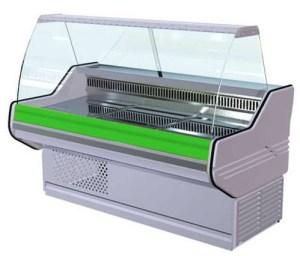 Холодильная витрина АРИАДА БЕЛИНДА BУ 2-160