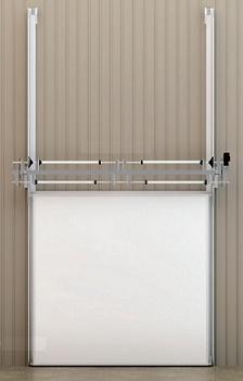 Холодильные вертикальные двери специального назначения ВД (СН)