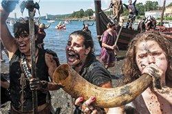 Викинги в Испании