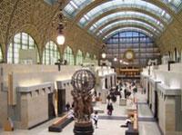 Музейная Европа: старина и современность