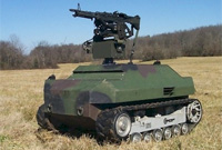 Роботы встанут на защиту европейских границ