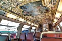 Путешествие из Парижа в Версаль в интерьерах Людовика XIV
