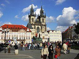 Мигранты пополняют ряды чешских жителей