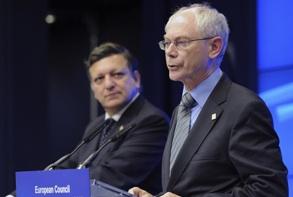ЕС представит план вывода еврозоны из кризиса на саммите G-20 в Лос-Кабосе
