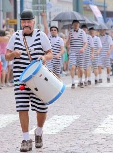 Финляндия ждет гостей на «Морские дни»