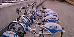 Электровелосипед – новый взгляд на город