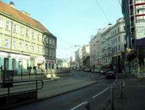 Самая длинная улица Вены станет пешеходной