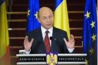 Президент Румынии остался у власти