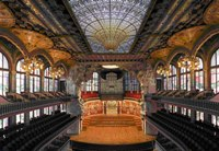 Скидки на посещение достопримечательностей Барселоны