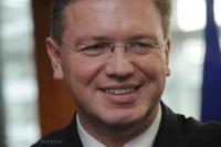 Штефан Фюле о перспективах расширения ЕС