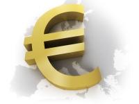 В еврозоне зафиксирован ожидаемый спад