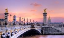 Интерактивная литературная карта Парижа