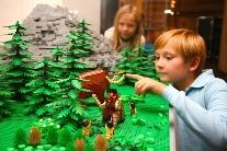 Лего-история человечества