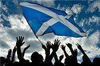 В 2014 году состоится референдум о независимости Шотландии