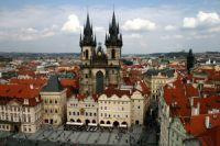 В Праге лучшие отели по соотношению цены и качества